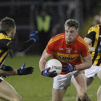 Kernan: I wanted to win an All-Ireland for McEntee and McConville