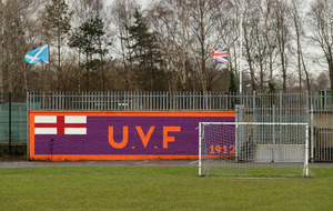 East Belfast FC claims UVF mural concerns a 'political agenda'