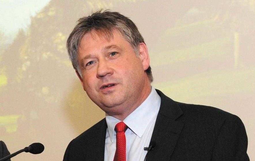 Basil McCrea cleared after Stormont standards probe