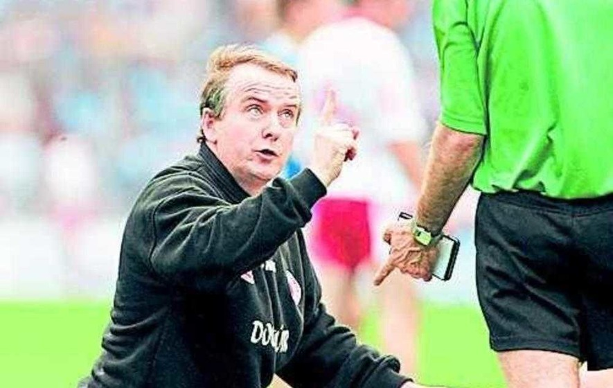 Ex-Tyrone GAA doctor guilty of professional misconduct in Republic