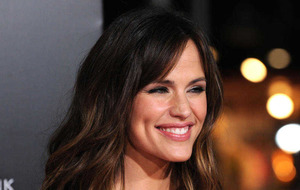 Jennifer Garner throws shade at Ben Affleck