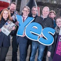 Cathedral Quarter BID team group urges businesses to vote 'Yes'