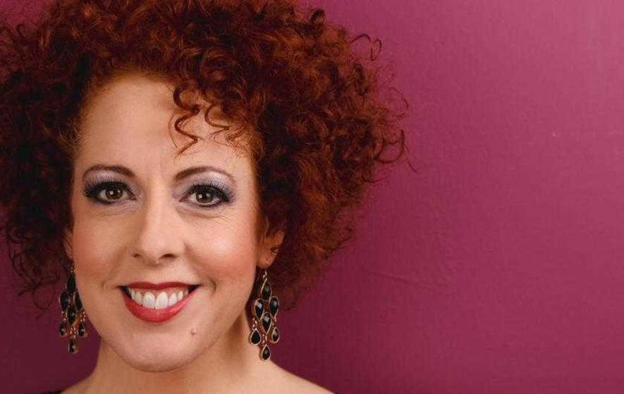 Giselle Allen stars in NI Opera's The Turn of the Screw