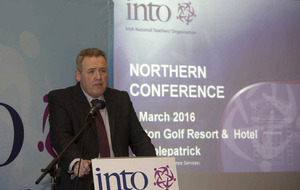 John O'Dowd urges teachers to take real action against 11-plus
