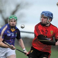 Down hurlers take step into unknown against Mayo