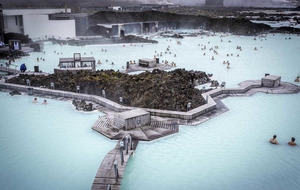 Visit Iceland – the land of fire, ice and possibly Great Aunt Martha...