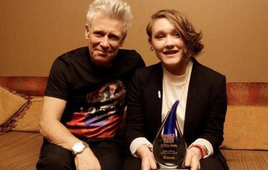 SOAK: Derry singer wins top prize for best Irish album