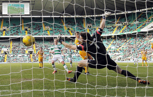Celtic set up semi-final with Rangers in win over Morton