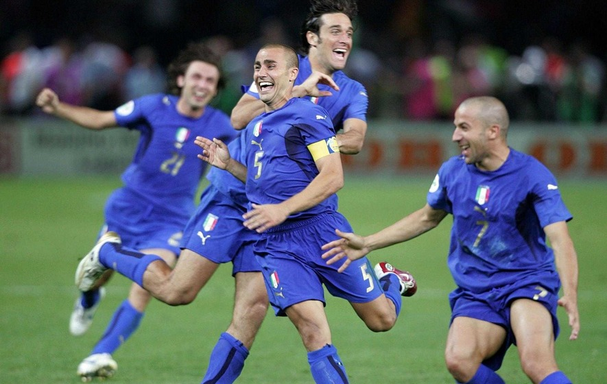 Enjoy the glory days of Italian football - you'll miss them when they're gone
