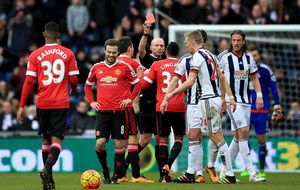 West Brom defeat was 'very bad' start to crucial week - Van Gaal