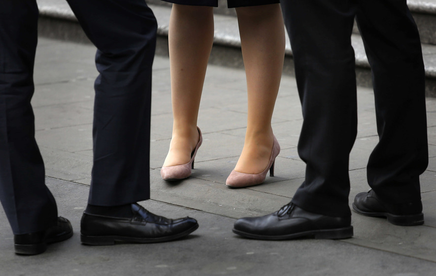 Women earn £300,000 less than men during work career, report says