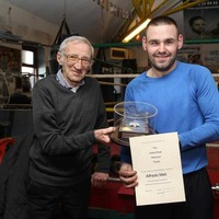 James Tennyson to take on Ryan Walsh for British featherweight title