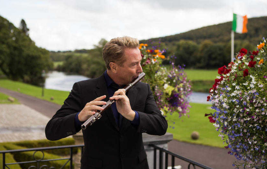Michael Flatley releases single to mark Easter Rising anniversary