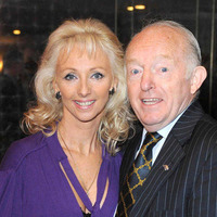 Debbie McGee thanks Paul Daniels fans for messages of support