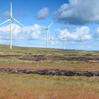 Italian energy giant ERG enters Northern Ireland in multi-million pound Garvagh wind farm deal
