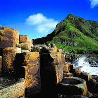Giant's Causeway visitor numbers surpass Titanic Belfast