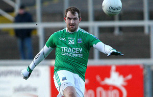 Fermanagh's Sean Quigley banned after turning off lights during Armagh spat