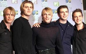 Brian McFadden: 'I'd never say no to a Westlife reunion'