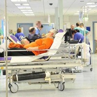 Hard-hitting report calls for overhaul of A&E system