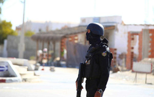 Tunisia death toll rises to 55 after clashes near Libyan border