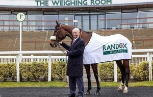 Randox Health in multi-million Grand National sponsorship deal