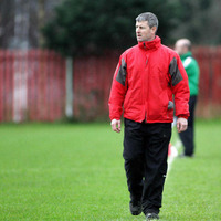 Timing of U20 championship is wrong - Fergal McCusker