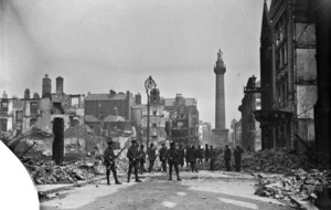 1916: How The Irish News reported on 'the events in Dublin'