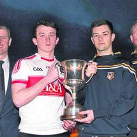 Antrim have no fear ahead of Ulster U21 football opener