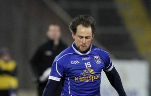 Johnston backs McGeeney to turn Armagh tanker around