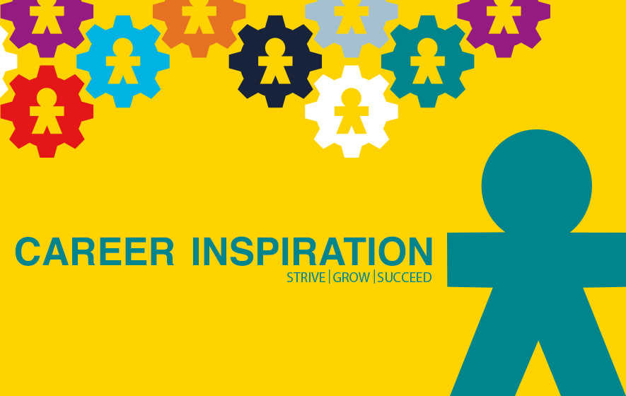 Career Inspiration: Enter Now