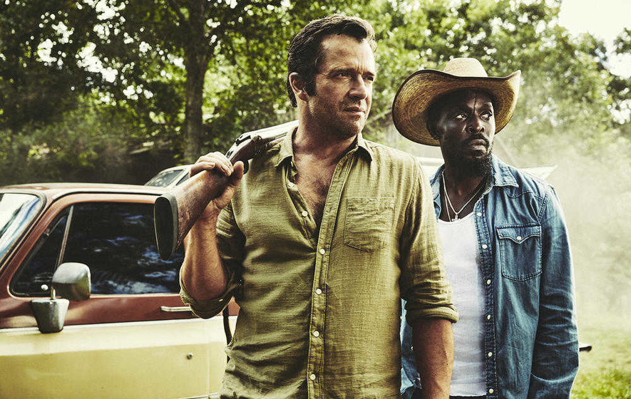 Watch this: Hap and Leonard on Amazon Prime Video