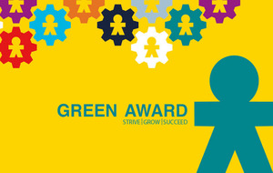 Green Award: Enter Now