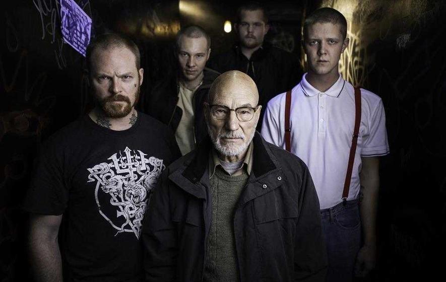 Just announced: Belfast Film Festival