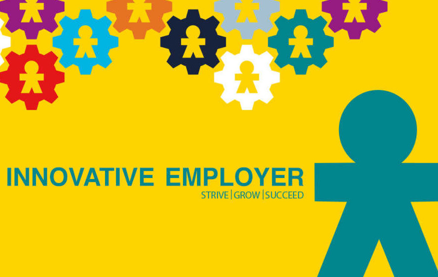Innovative Employer: Enter Now