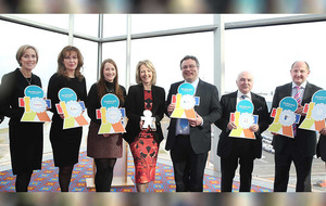 Irish News Workplace & Employment Awards hits milestone 10th anniversary