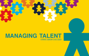 Managing Talent: Enter Now