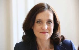 Theresa Villiers challenged on Stranraer border controls if UK leaves EU