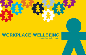 Workplace Wellbeing: Enter Now