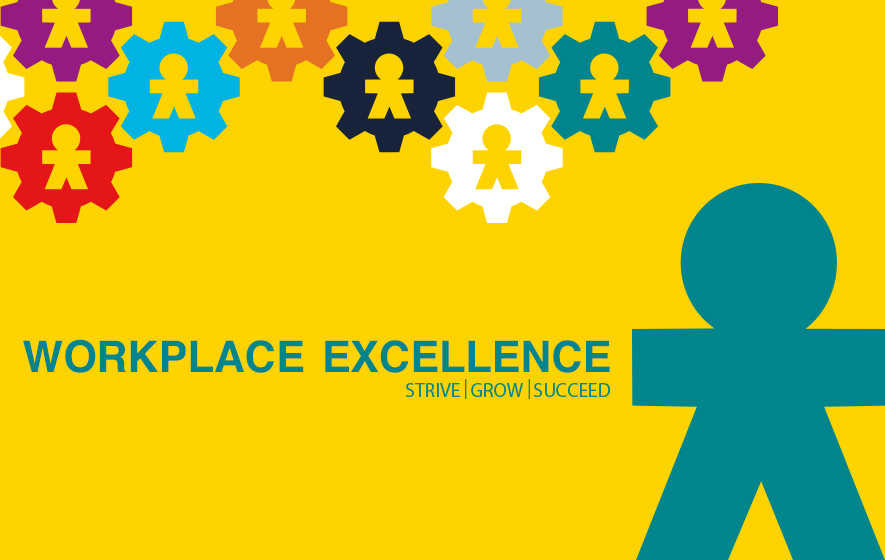 Workplace Excellence: Enter Now