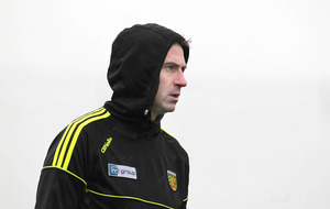 Donegal will look to address discipline issue against Rossies