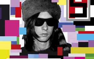 Listen to: Primal Scream - Chaosmosis