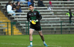 Promotion and consolidation on mind of Fermanagh's Snow