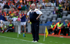 Toughest tests will bring out the best in Armagh: Paul Grimley
