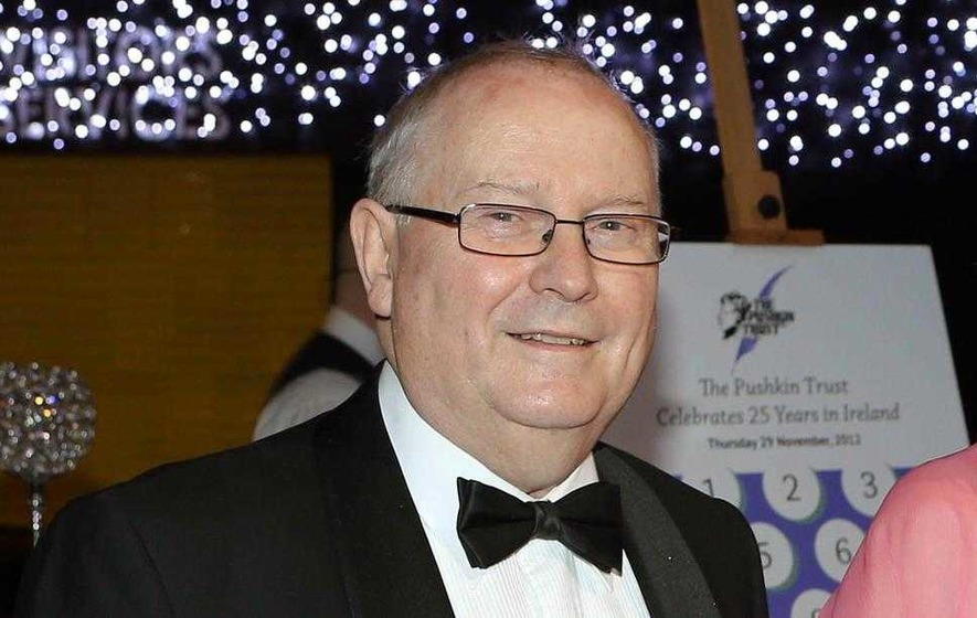 PSNI to investigate Frank Cushnahan in fraud probe