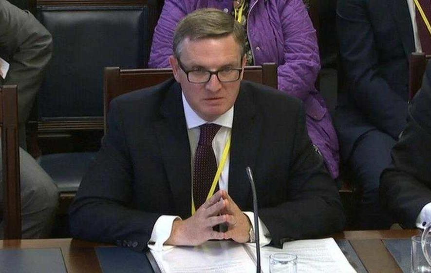 Gareth Graham case against Cerberus 'resolved' after mediation