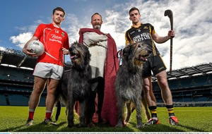 GAA to hold Easter Rising commemorative event at Croke