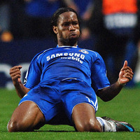 On This Day, June 20, 2012: Didier Drogba leaves Stamford Bridge for Chinese club Shanghai Shenhua