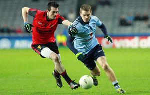 Live blog: Down v Dublin, National Football League Division 1