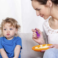 Ask the Expert: Can mums' anxiety make children fussy eaters?