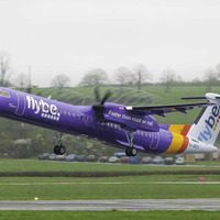 Flybe axes Belfast City Airport link with Newcastle